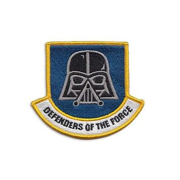Defenders Of The Force