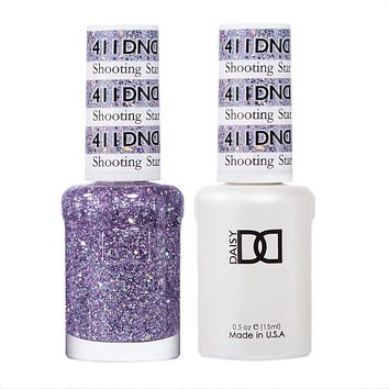 DND - Gel & Lacquer - Shooting Star - #411