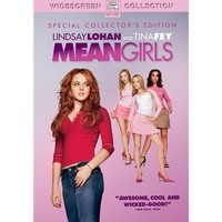 Mean Girls DVD : Paramount