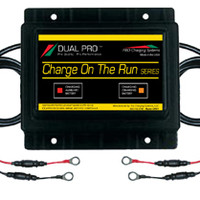 CHARGE ON THE RUN 2 BANK - Pro Charging Systems