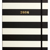 kate spade new york large 17-month 2016 agenda