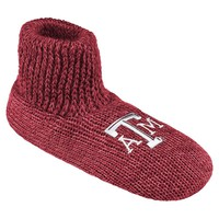 Texas A&M Aggies Slipper Socks