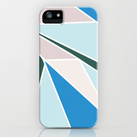 Ocean Colors iPhone & iPod Case by Ashley Hillman