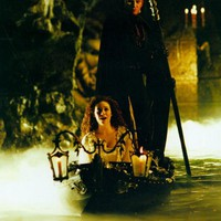 The Phantom of the Opera 11x17 Movie Poster (2004)