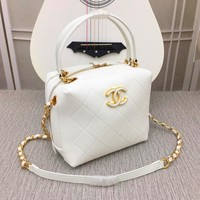 Hot Sale Bag White #19