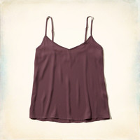 Must-Have Easy Woven Cami