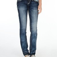 Rock Revival Ruella Straight Stretch Jean