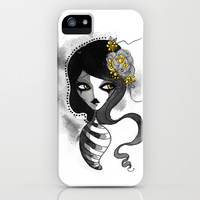 Nested iPhone & iPod Case by Deniz Erçelebi
