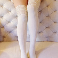 Uptown Girl Boot Socks - Cream