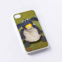 shaun the sheap iPhone 4/4S, 5/5S, 5C,6,6plus,and Samsung s3,s4,s5,s6