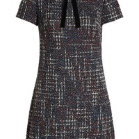 1901 Tweed Shift Dress | Nordstrom