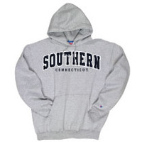 Southern Connecticut State University Bookstore - Champion Hooded Sweatshirt
