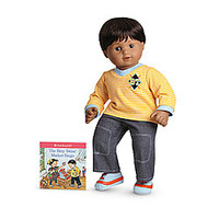 American Girl® Clothing: Sunny Stripes Outfit for Dolls