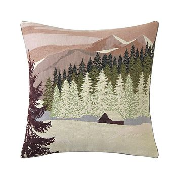 Bergerie Amadou Decorative Pillow by Iosis