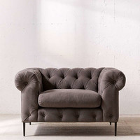 Canal Club Arm Chair   Urban Outfitters