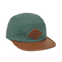 ONLY NY | STORE | Hats | Woolrich Camper 5-Panel