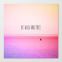 Stretched Canvases by MN Art | Society6