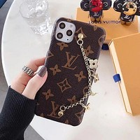 Louis Vuitton LV Fashion iPhone Phone Cover Case For iphone 7 7plus 8 8plus X XR XS MAX 11 Pro Max 12 Mini 12 Pro Max