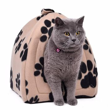 High Quality Cat House and Pet Beds