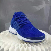 """NIKE"" Fashionable Personality Solid Color Casual Sneakers"