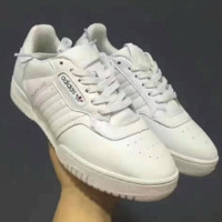 """""""ADIDAS"""" Yeezy Originals Trending Fashion Casual Sports Shoes  knot White"""