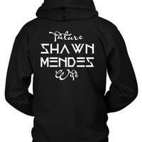 Shawn Mendes Future Shawn Mendes Wife Hoodie Two Sided