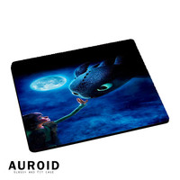 How To Train Your Dragon Mousepad Mouse Pads Auroid