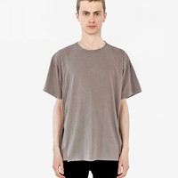 Pigment Dyed Basic Tee in Sandstone