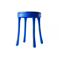 Raw Side Table Elemental Store