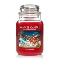 Christmas Eve® : Large Jar Candles : Yankee Candle