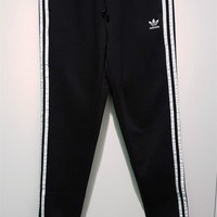 Adidas Women Casual Pants Trousers Sweatpants-1