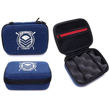 Arsenal Tools Large Protective Zip Pouch
