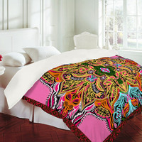 DENY Designs Home Accessories   Mikaela Rydin Oriental Duvet Cover