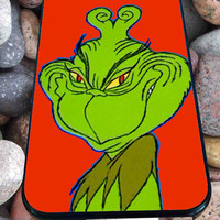 The Grinch for iPhone 4/4s, iPhone 5/5S/5C/6, Samsung S3/S4/S5 Unique Case *76*