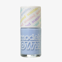 Models Own Blueberry Muffin Nail Polish (Fruit Pastel Collection)