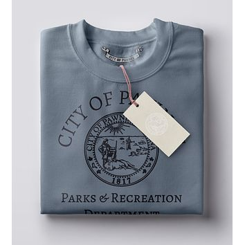 City of Pawnee Sweatshirt