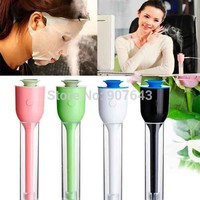 Facial Essential Oil Nebulizer USB. Give Your Face a Steam Treatment with Essential Oils!