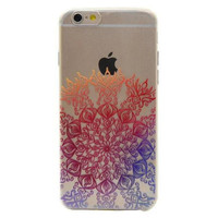 Retor Style Lace Floral Mobile Phone Case For Iphone  5 5s SE 6 6s 6plus 6s plus + Nice gift box!