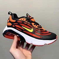 Hipgirls Nike Wmns Air Max 200 New fashion hook couple sports and leisure shoes