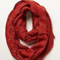 Croquembouche Infinity Scarf by Anthropologie