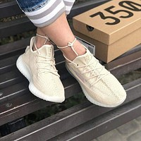 Adidas Yeezy Boost 350 V2 Fashion casual shoes-7