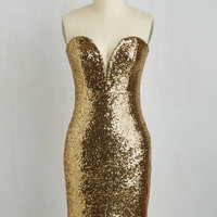 Short Length Sleeveless Sheath Lights, Glamour, Fashion! Dress