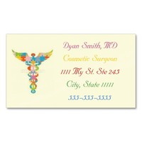 BUSINESS CARD DOCTOR