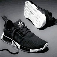 Adidas NMD Woman Men Fashion Trending Running Sports Shoes Sneakers