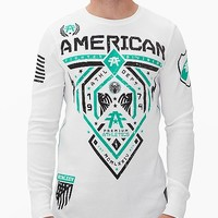 American Fighter Fairbanks Thermal Shirt