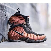"Air Foamposite Pro ""Bronze"""