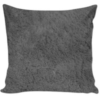 Men's-women's Furry Pillow