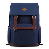Unixex Quality Classic Vintage Style Casual Travel Fashion School Laptop Backpack Bags Pack Rucksack