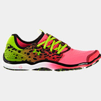 Women's UA Micro G Toxic Six Running Shoes   1235698   Under Armour US