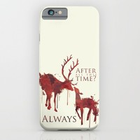 Always iPhone & iPod Case by Rose's Creation